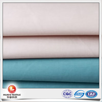 yarn dyed 100% cotton chambray fabric for shirt from fabric mills china