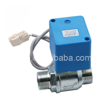 CNKB FPD-20DK DC24V used in water dispenser electric ball valve