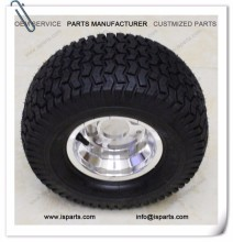 4x4 ATV Tire with rim rubber wheel 13x6.5-6 tyre