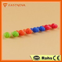 EASTNOVA ES317UC safety swimming silicone ear plugs