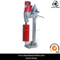 rock hole drilling machine/portable ground hole drilling pneumatic