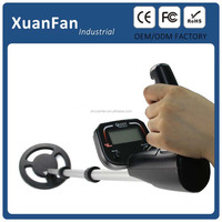 wholesale promotional gift Simple Ground Metal Detector for Children and Adults consumer electronics