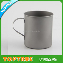 New model stainless steel 450ml common coffee cup