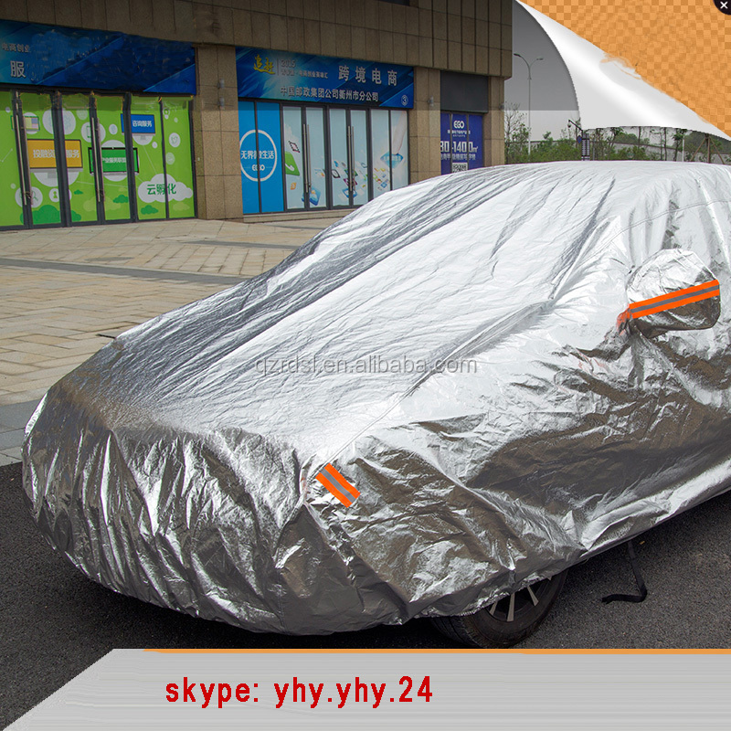 uv-anti and waterproof car protect covers for sale