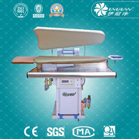 industrial press iron, industrial press machine, industrial steam iron press