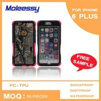 Hot selling new mouse case for iphone 6 plus 6 plus