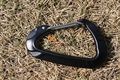 Small carabiner 10KN quick link 23g NOT FOR CLIMBING