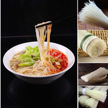 Wholesale dried rice noodle , factory rice stick