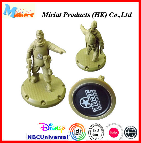 Soldier Figures Soldier Toy Football Player Figure