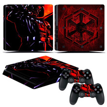 Custom Design for PS4 Sticker Decal Vinyl Skin for Console and Controller