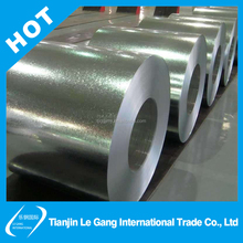 prime hot dip galvanized steel coil 80g Zinc coated dx51dz