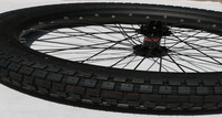 E-bicycle tire 24X3.0 e-bike tyre with better quality