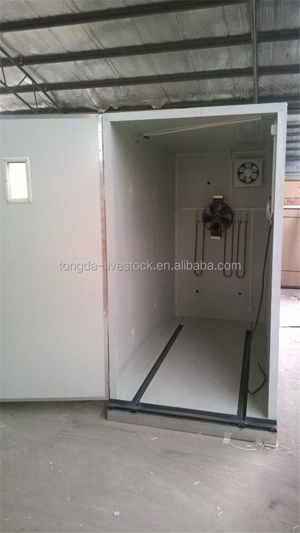 automatic ostrich egg incubator for ostrich farm WQ-5280