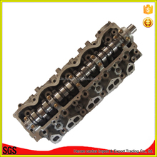 Have stocks!Auto Engine Parts WL WLT Complete Cylinder Head Assy for Mazda B2500 2.5D
