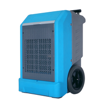 Water Damage Restoration Equipment Refrigerant Dehumidifier 130pints per day