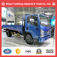 Brand New 4 Ton Pick Up Truck Price/Chinese 4000kg Light Cargo Truck For Sale