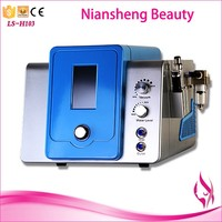 Niansheng NEW professional microdermabrasion segawe for remove wrinkles