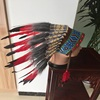 Native American carnival indian headdress for sale