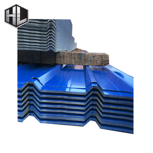 Galvanized Steel Sheets hot rolled steel sheet piles