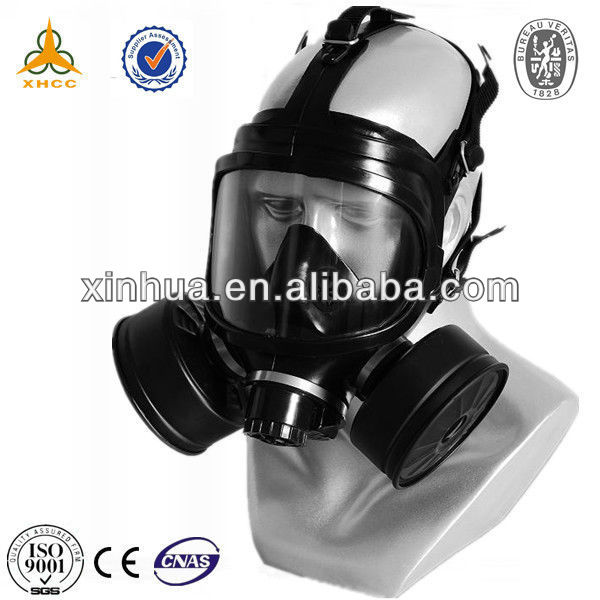 MF18B vaporizer gas mask
