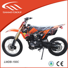 off road motocycle bikes LMDB-150C with CE