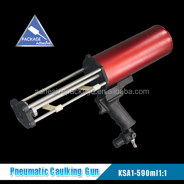 KSA1-590ml Air Caulking Gun for Sealant
