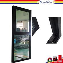 aluminium bronze color window comply with AS2047 made by China supplier