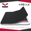 Three Folding Flip For ipad Leather Stand Smart Cover Case
