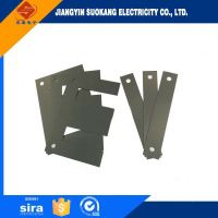 factory price transformer lamination good magnet steel sheet