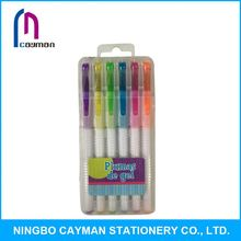 Stronger durable ink pens free samples