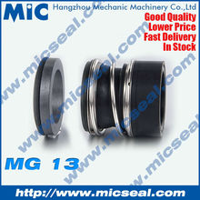 MG13 Mechanical Shaft Seal for Pump