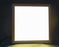 Ultra slim 9mm ceiling light 2x2 led drop ceiling light panels