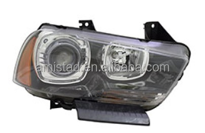 AUTO CAR PARTS HEAD LAMP OEM 57010412AD 57010413AD FOR DODGE CHARGER 2011 REPLACEMENT PARTS
