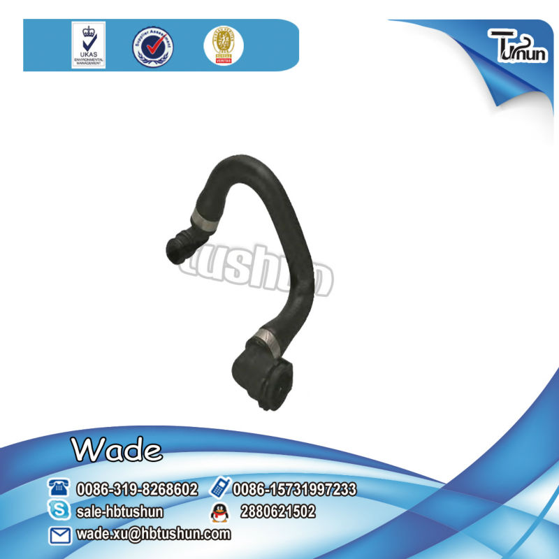 High performance Germany cars Rubber water hose