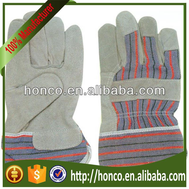 Top Selling labour protection glove with CE certificate Different specifications and sizes
