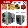 Touch Screen Controller Fruit and Vegetable Drying Machine/ Mango Dehydrator/ Banana Dryer Equipment