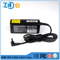 laptop power adapter connector ac dc power supply