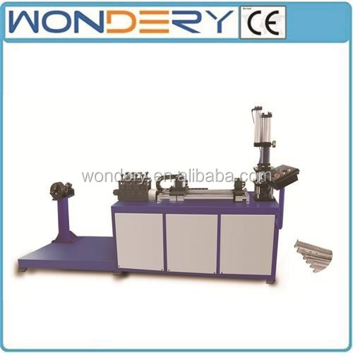 Condenser Side Plate Making Machine