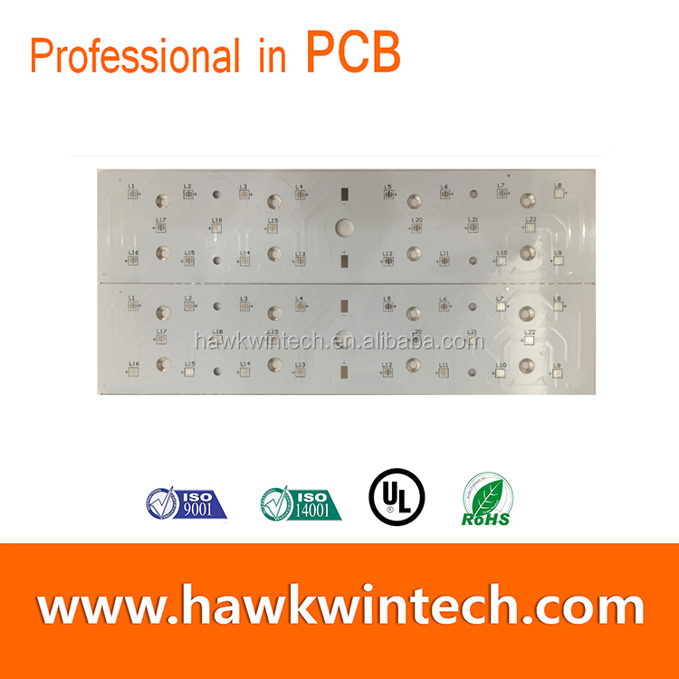 Aluminum Based led lights/led panel pcb circuit boards