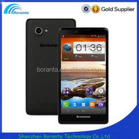 Cheapest Lenovo A880 6.0 Inch MTK6582 Quad Core 1GB 8GB Android 4.2 Smartphone