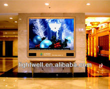 P10 Full Color Indoor LED Display Screen for Stage