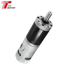 micro pernament magnet dc planetary gearmotor for intelligent windows and doors