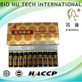 siberian ginseng root extract in energy drinks