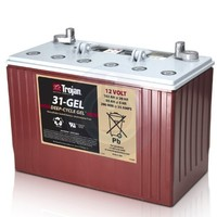 Trojan Deep Cycle Gel Battery