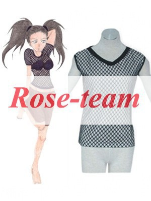 Rose-team Fantasia Anime Cosplay Lolita Dress Custom Made Naruto Female Ninja Underwear Cosplay Costume