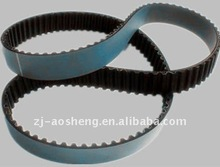 High temperature resistant conveyor/motorcycle parts transmission timing belt rubber belt(345LAH075)