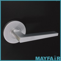 High Quality Office Folding Lever Door
