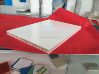 fiberglass honeycomb panel FRP sandwich panel