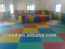 soft new material cheap rubber goma eva sheet
