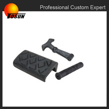 customized epdm urethane mold rubber